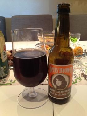 Lervig Betty Brown (2)