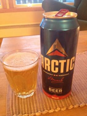 Mack Arctic