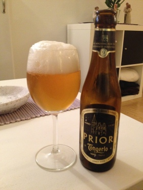 Tongerlo Prior Tripel