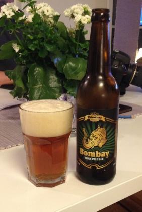 Berentsens Bombay India Pale Ale